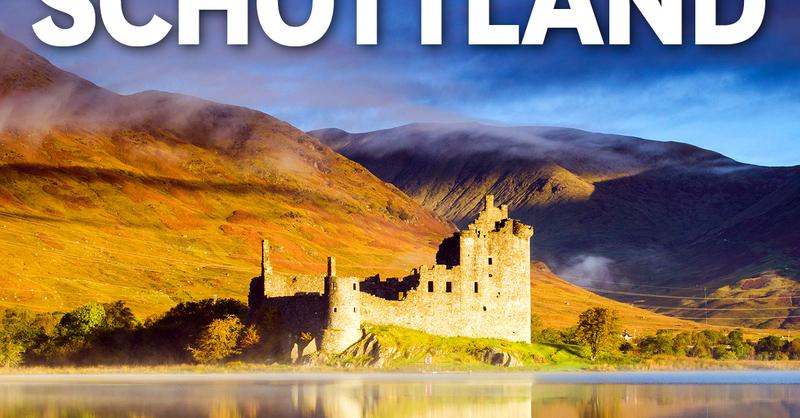 MUNDOLOGIA: Schottland, © © Veranstalter