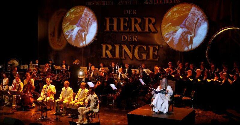 Der Herr der Ringe & Der Hobbit – Das Konzert, © © Veranstalter