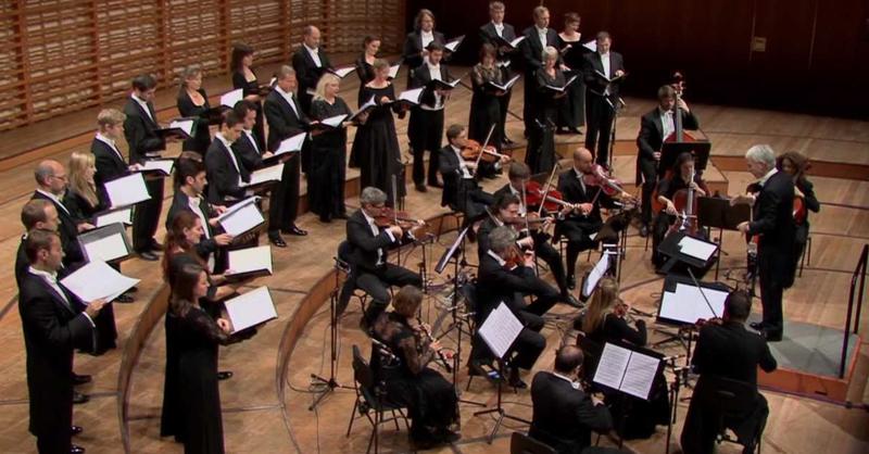 K15 Barockorchester Corund, © © Veranstalter
