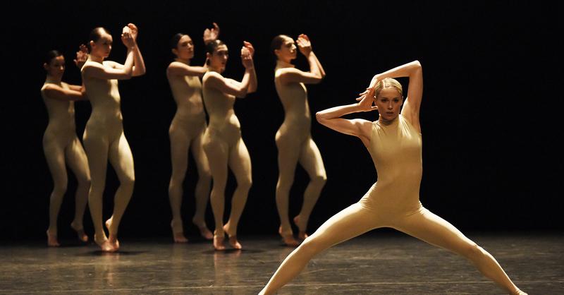 Gauthier Dance, © © Veranstalter