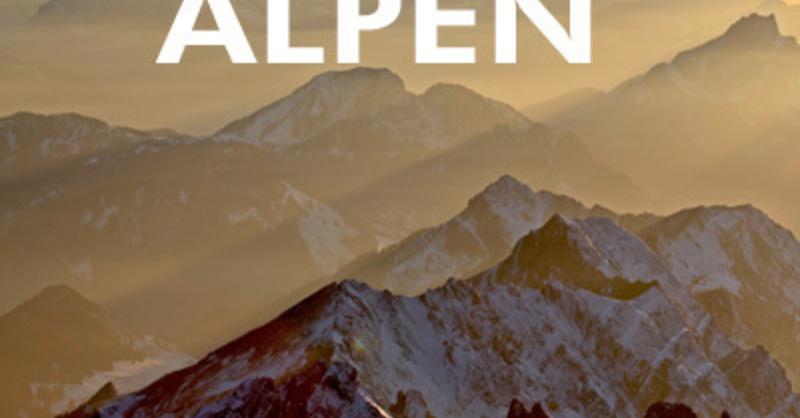Sagenhafte Alpen - Von der Magie der Berge, © © Veranstalter
