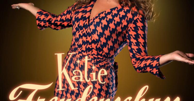 """Katie Freudenschuss – """"Einfach Compli-Katie!"""", © © Veranstalter"""