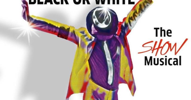 Michael Jackson Black or White live music & live performance, © © Veranstalter
