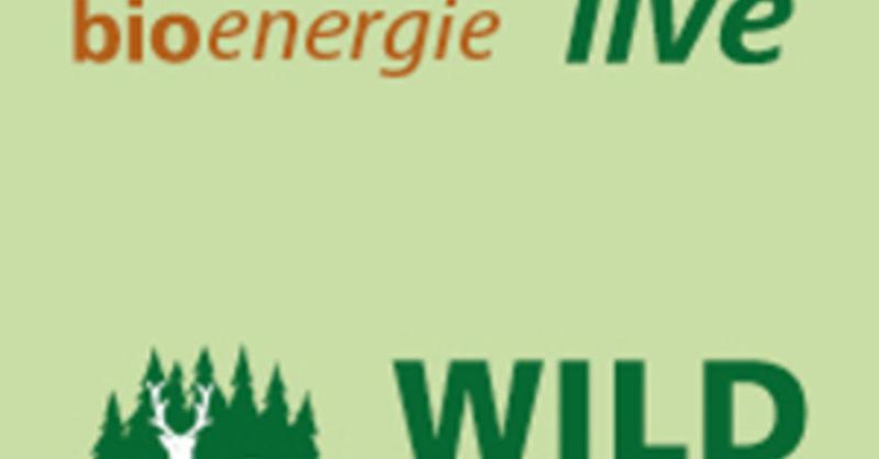 FORST live + WILD und FISCH + bioenergie, © © Veranstalter