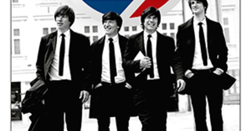 HELP! A Beatles Tribute, © © Veranstalter