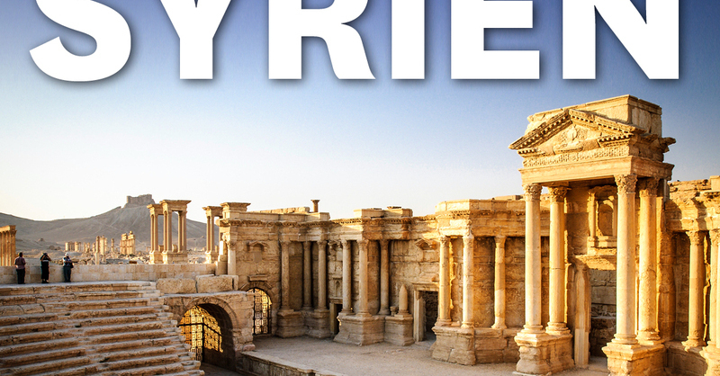 MUNDOLOGIA: Syrien, © © Veranstalter