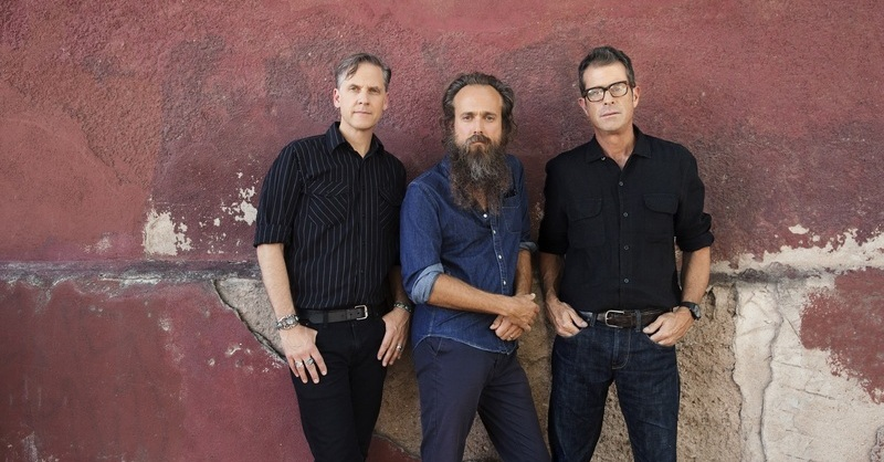 Calexico and Iron & Wine / Hong (Support)  - STIMMEN 2019, © © Veranstalter