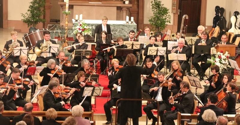 Frühjahrskonzert des Orchestervereins, © © Veranstalter