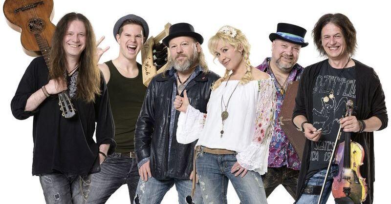Wendrsonn Live in Epfendorf - Schwoba Folk Rock, © © Veranstalter