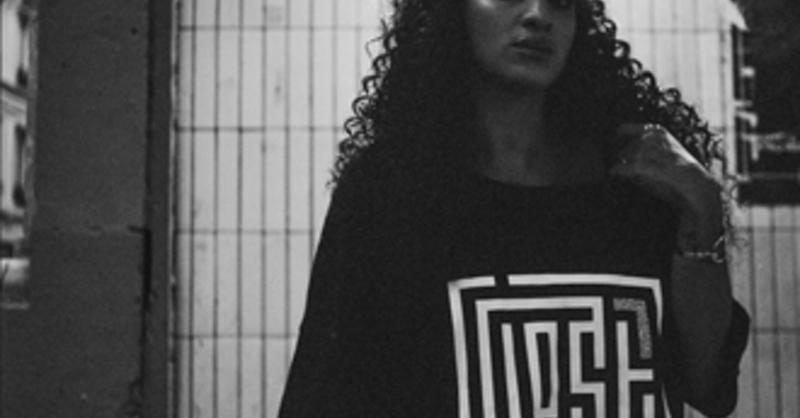 Camelia Jordana + Guest - (Club Laiterie) - présentés par Artefact Prl en accord avec Live Nation, © © Veranstalter