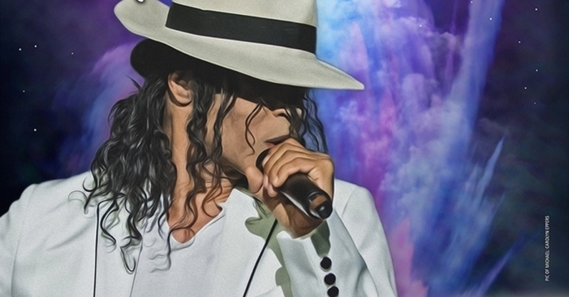 The Michael Jackson live Tribute Show - Die erfolgreiche Nr.1 aus Deutschland, © © Veranstalter