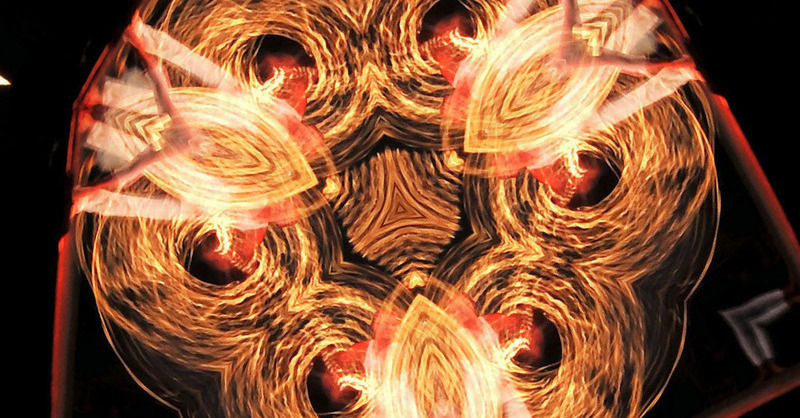 Flammandra - Flames around the World, © © Veranstalter