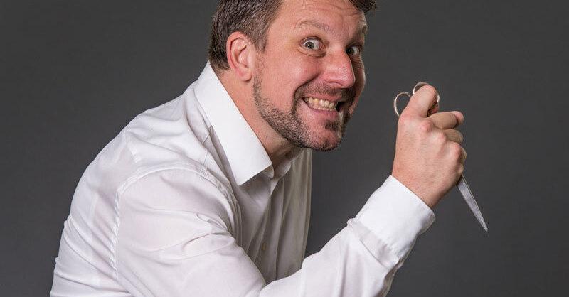 Das Impro Kriminal Dinner - Krimidinner mit Kitzel für Nerven und Gaumen, © © Veranstalter
