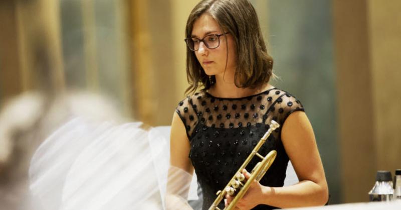 K14 Selina Ott - ARD-Preisträgerkonzert, © © Veranstalter