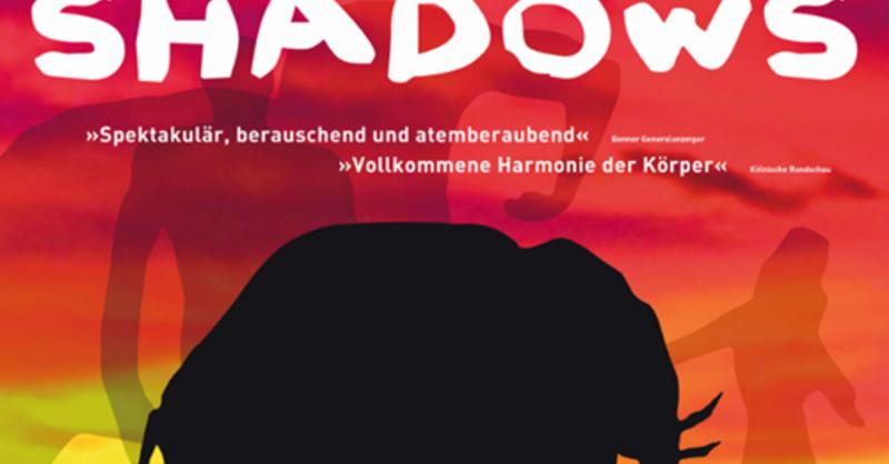 Moving Shadows - Die Mobilés - Das preisgekrönte Schattentheater, © © Veranstalter