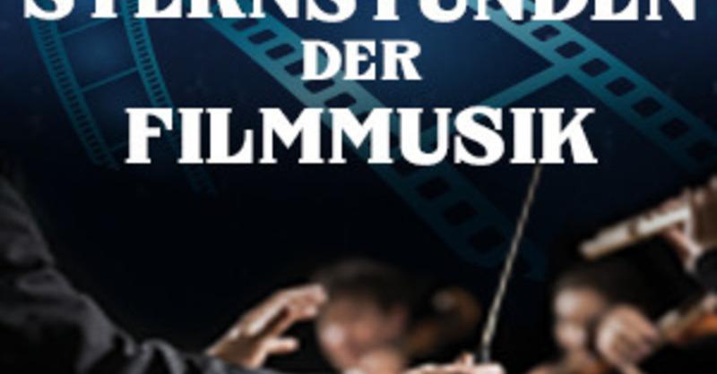 Sternstunden der Filmmusik - präsentiert von der Russichen Kammerphilharmonie St. Petersburg, © © Veranstalter
