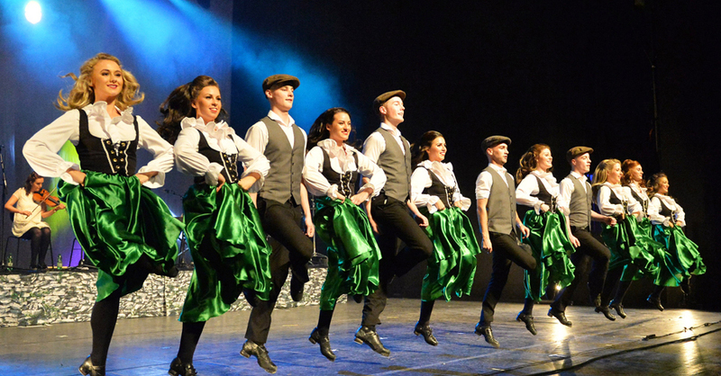 Danceperados of Ireland - Whiskey you are the devil Tour, © © Veranstalter