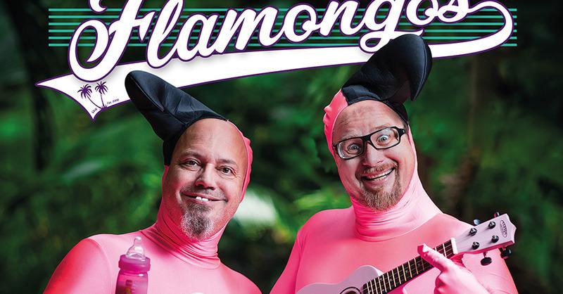 "MUNDSTUHL ""Flamongos Tour 2019"", © © Veranstalter"
