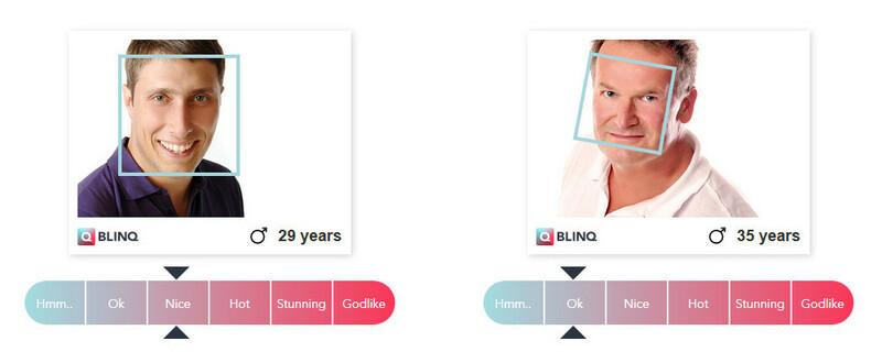 © Portraits: baden.fm - App: faces.ethz.ch
