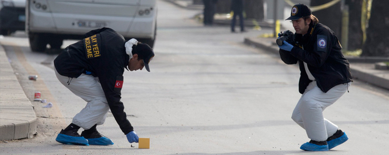 Anschlag, Terror, Türkei,, © EPA-TOLGA BOZOGLU