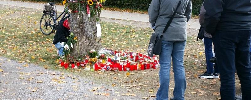 Trauer, Studentin, Dreisam, © baden.fm-Hörerfoto