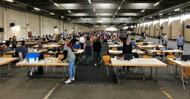 Kommunalwahl, Freiburg, Ergebnis, Gemeinderat, © baden.fm