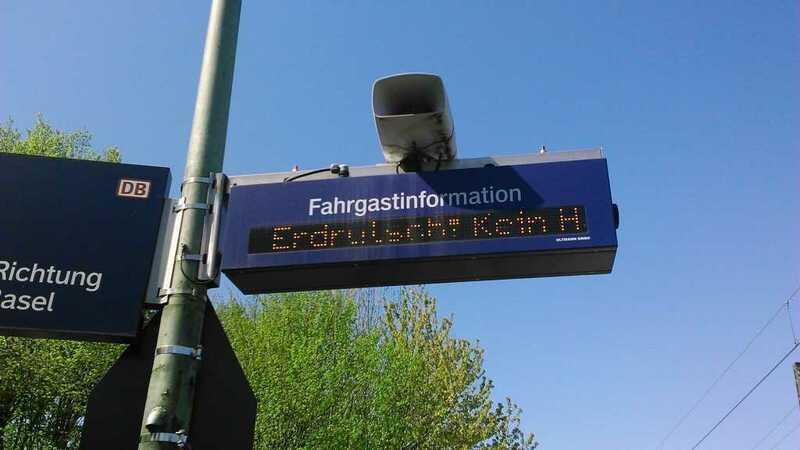 Erdrutsch, St.georgen, Bahn, Ausfall, © baden.fm