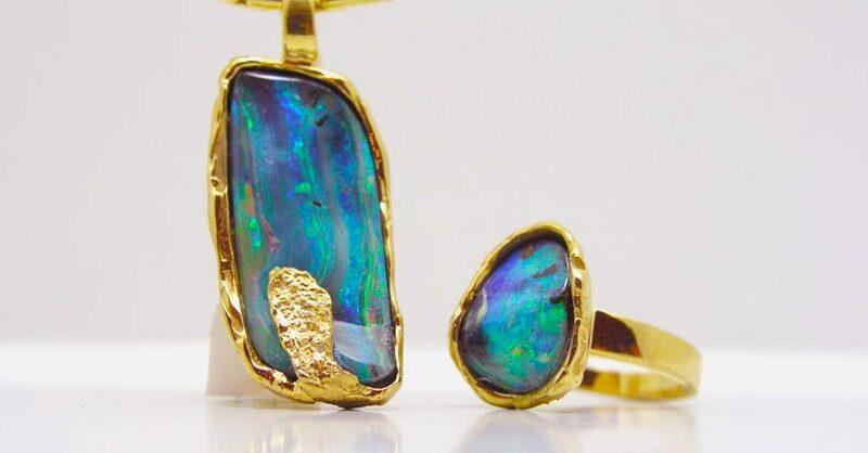 Individueller Schmuck von der Goldschmiede Juwelier Schillinger