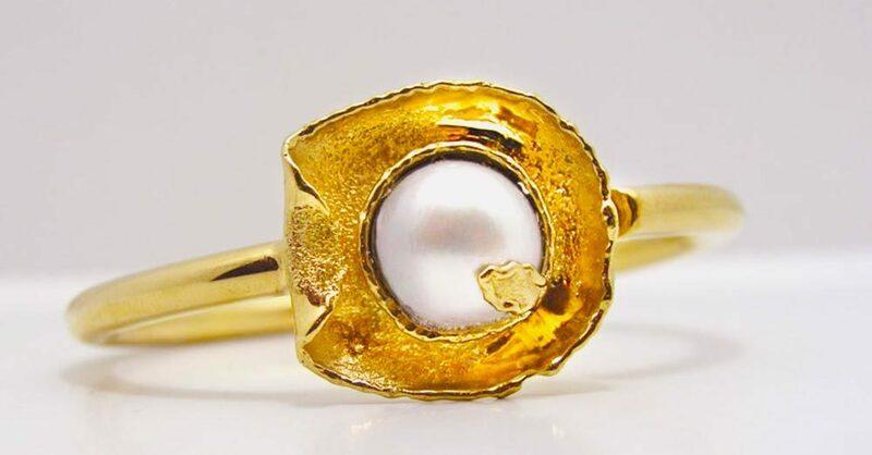 Individueller Ringe von Juwelier Schillinger