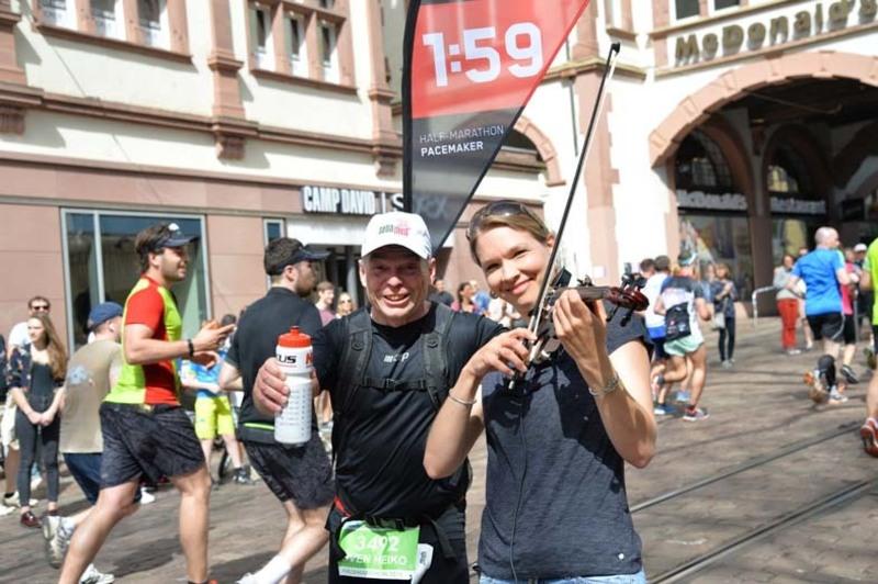 Marathon, Band, Bewerben, Freiburg, © FWTM - Baschi Bender