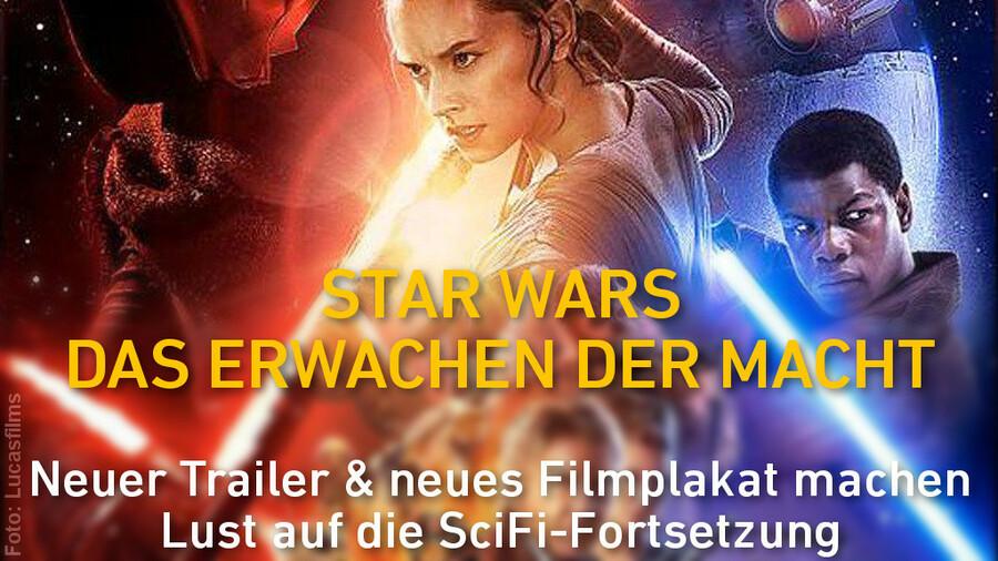 Star Wars Fortsetzung