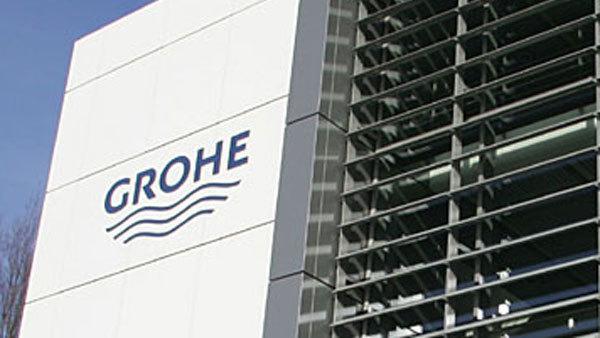 © Grohe GmbH